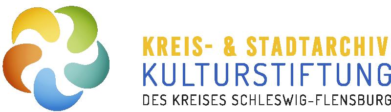 Kreis- & Stadtarchiv der Kulturstiftung des Kreises Schleswig Flensburg